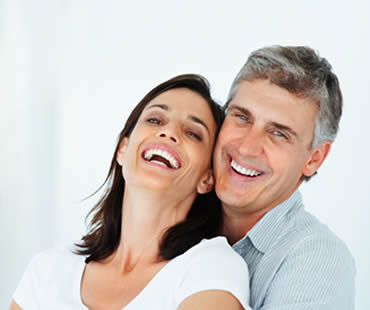 Dental Implants Repair Smiles