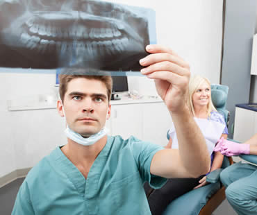 Treating Gum Disease with Oral Surgery