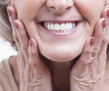 Choosing the Right Dentures