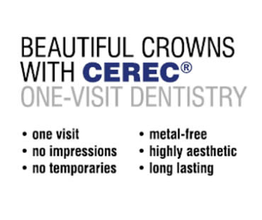 CEREC Changes Dentistry